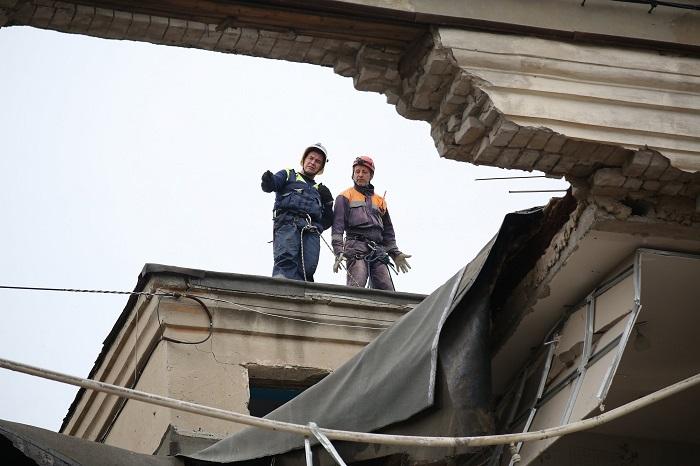 Из аварийного жилья за шесть лет переселят больше полумиллиона человек