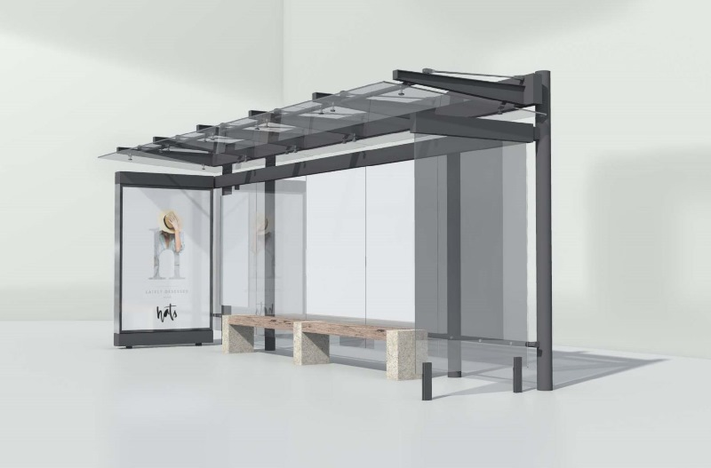 Подведены итоги аукциона на установку новых современных остановочных павильонов в Волгограде