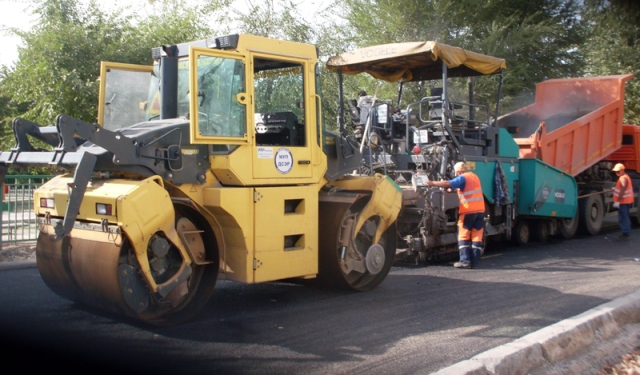 В Волгограде объявлены аукционы на комплексный ремонт еще четырех дорог