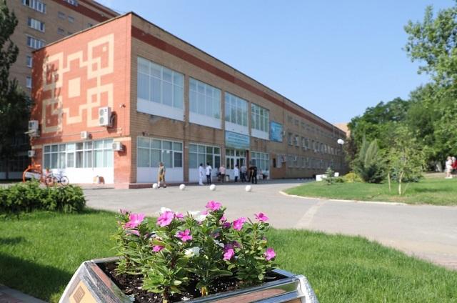 100 новых мест появятся около Волгоградского областного клинического онкодиспансера